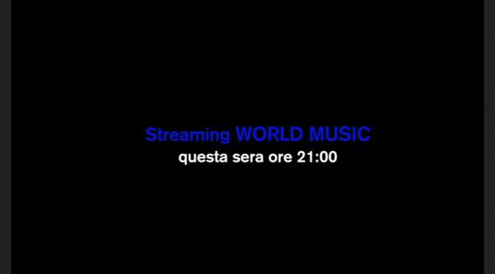 Streaming World Tv - Music - Live - Streaming World Music