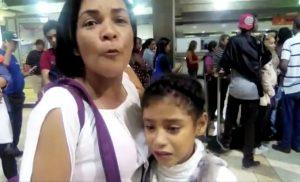 Captura de pantalla 2017 12 16 a las 12.01.18 PM 300x182 - Venezuela: Sequestrati dalla polizia politica 130 bambini che cercavano di raggiungere i genitori in Perù. - Venezuela: Sequestrati dalla polizia politica 130 bambini che cercavano di raggiungere i genitori in Perù.