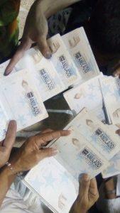 bambini3 169x300 - Venezuela: Sequestrati dalla polizia politica 130 bambini che cercavano di raggiungere i genitori in Perù. - Venezuela: Sequestrati dalla polizia politica 130 bambini che cercavano di raggiungere i genitori in Perù.