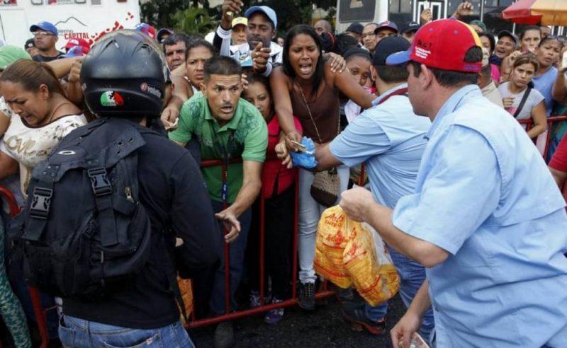 """VENE - Venezuela, Bignotti: """"Vogliamo mettere in cantiere iniziative per sostenere le popolazioni stremate"""" - VENE"""