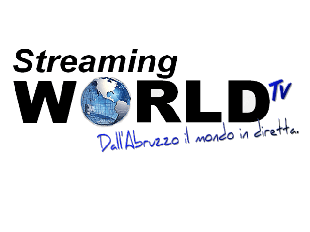 Logo Streaming World Tv