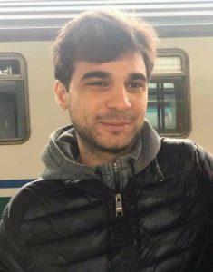 IMG 20180308 WA0012 235x300 - E'stato assassinato il giovane italo-venezuelano scomparso il 5 marzo a Pescara - E'stato assassinato il giovane italo-venezuelano scomparso il 5 marzo a Pescara