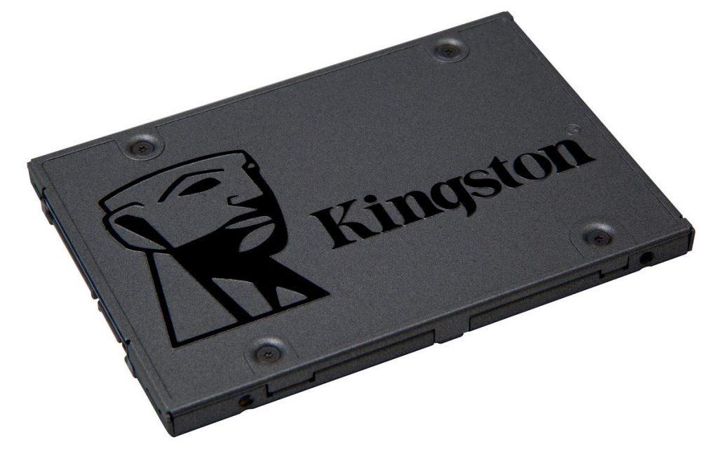 Kingston 240gb in offerta su amazon