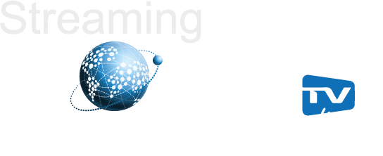 Streaming World Tv - Logo